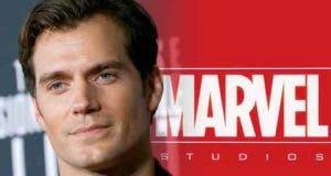 Henry Cavill amenazó con irse a Marvel cuando negoció por Superman 2