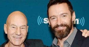 Hugh Jackman y Patrick Stewart entran en los Guinness World Records