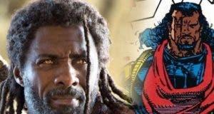 Idris Elba Bishop X-men