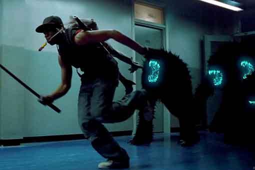 John Boyega quiere hacer la secuela de Attack the Block