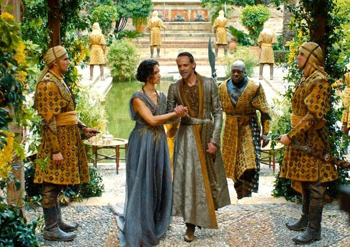 Juego de Tronos: 8 curiosidades que probablemente no conocías