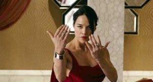 Michelle Rodriguez desata la polémica por Fast and Furious 9