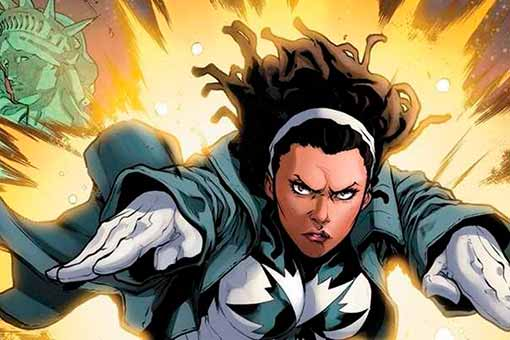 Photon monica rambeau