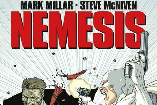 Nemesis (Panini Cómics)