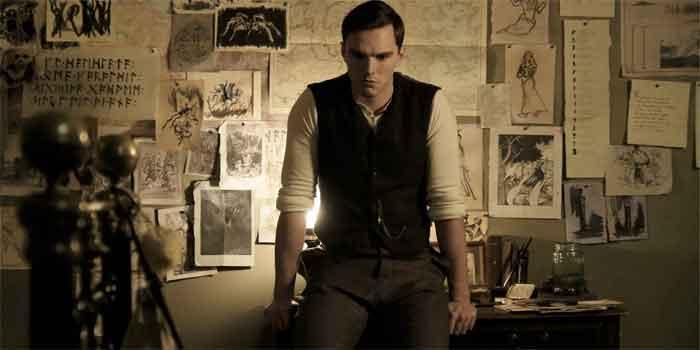 Tolkien: Nuevo tráiler de la película biográfica del creador