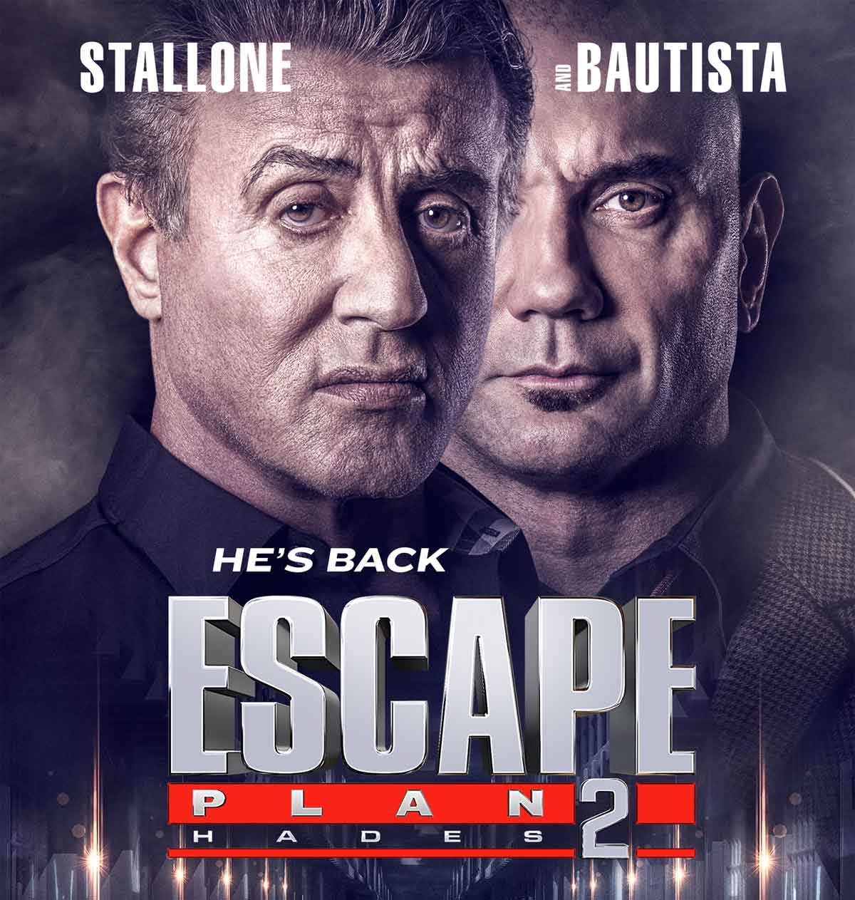Sylvester Stallone critica duramente una de sus propias películas
