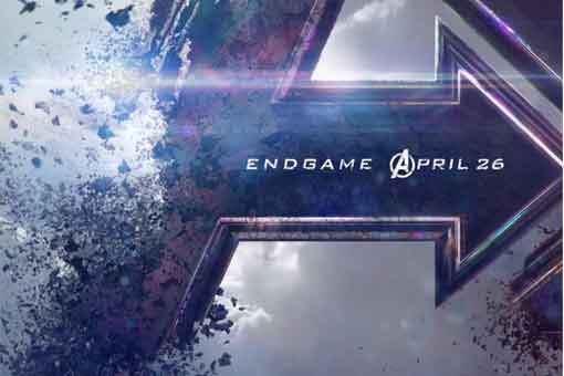 Cinemacon Marvel Studios revela que el título de Vengadores: Endgame es un spoiler