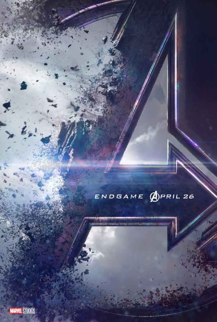 Marvel Studios revela que el título de Vengadores: Endgame es un spoiler