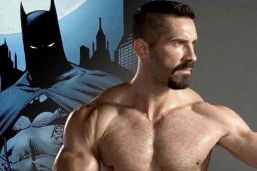 Todos los caminos del nuevo Batman llevan a Scott Adkins