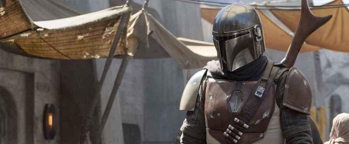 5 series de Star Wars que llegarán a la plataforma Disney+