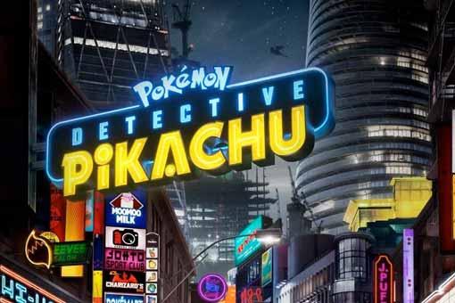 El nuevo spot de Detective Pikachu muestra a nuevos Pokémons