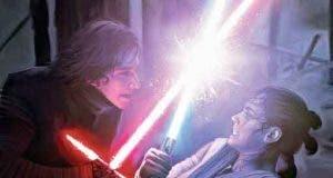 A Star Wars is Born, el video parodia que debes ver