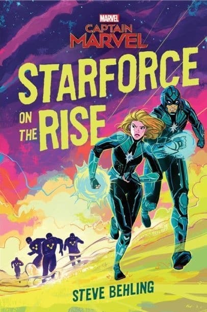 starforce on rise nova corps