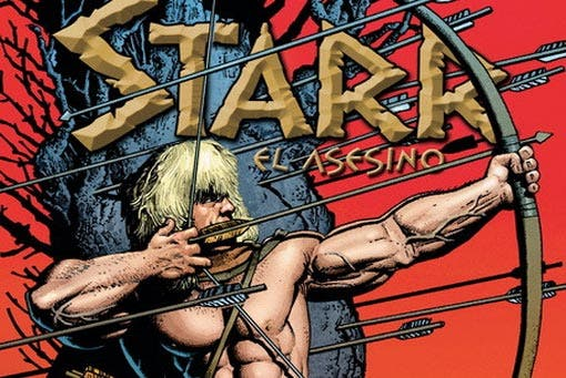 Starr El Asesino (Marvel - Panini Cómics)