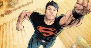 superboy titans