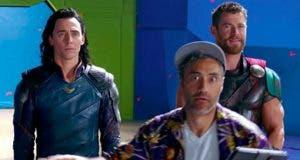 El director de Thor: Ragnarok habla del final de Vengadores: Endgame