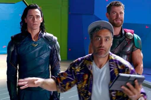 Taika Waititi confirma que Thor: Love and Thunder será una locura