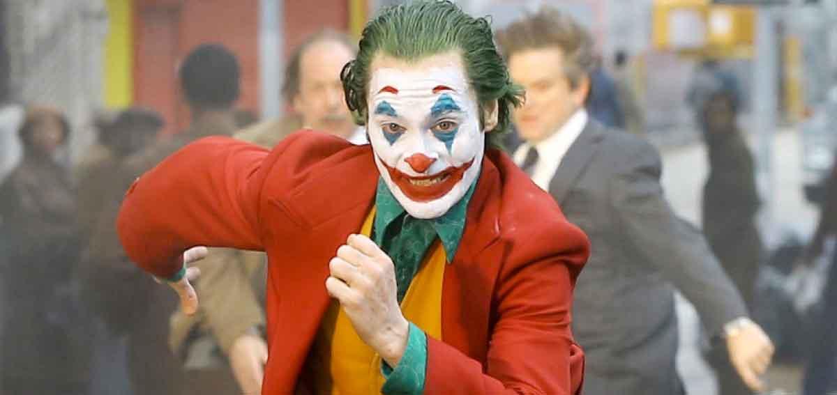Primera crítica de El Joker: Un logro cinematográfico de alto nivel
