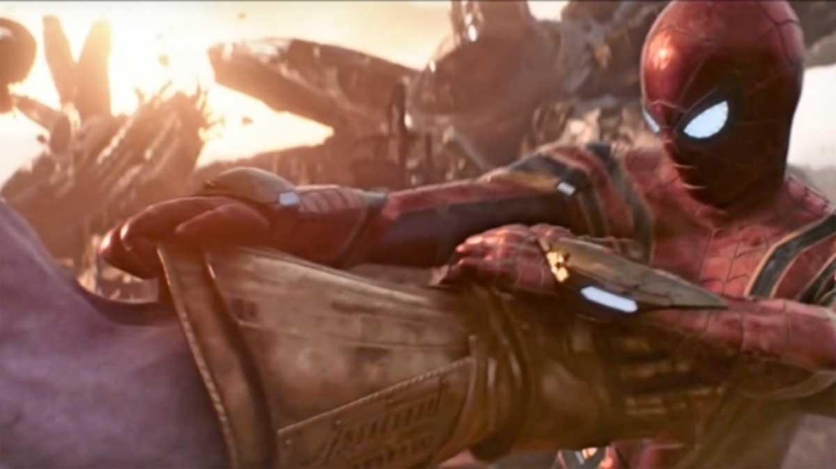 Chris Pratt admite el gran error de Star Lord en Vengadores: Infinity War
