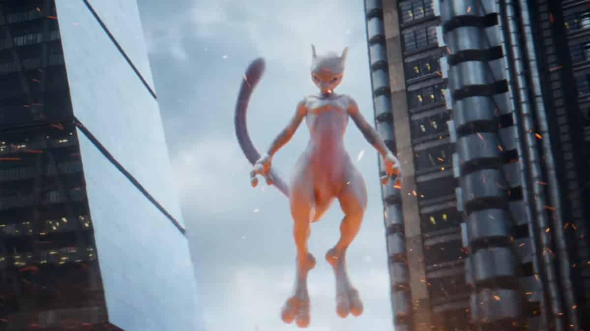 El nuevo tráiler de Pokemon: Detective Pikachu llega con sorpresa