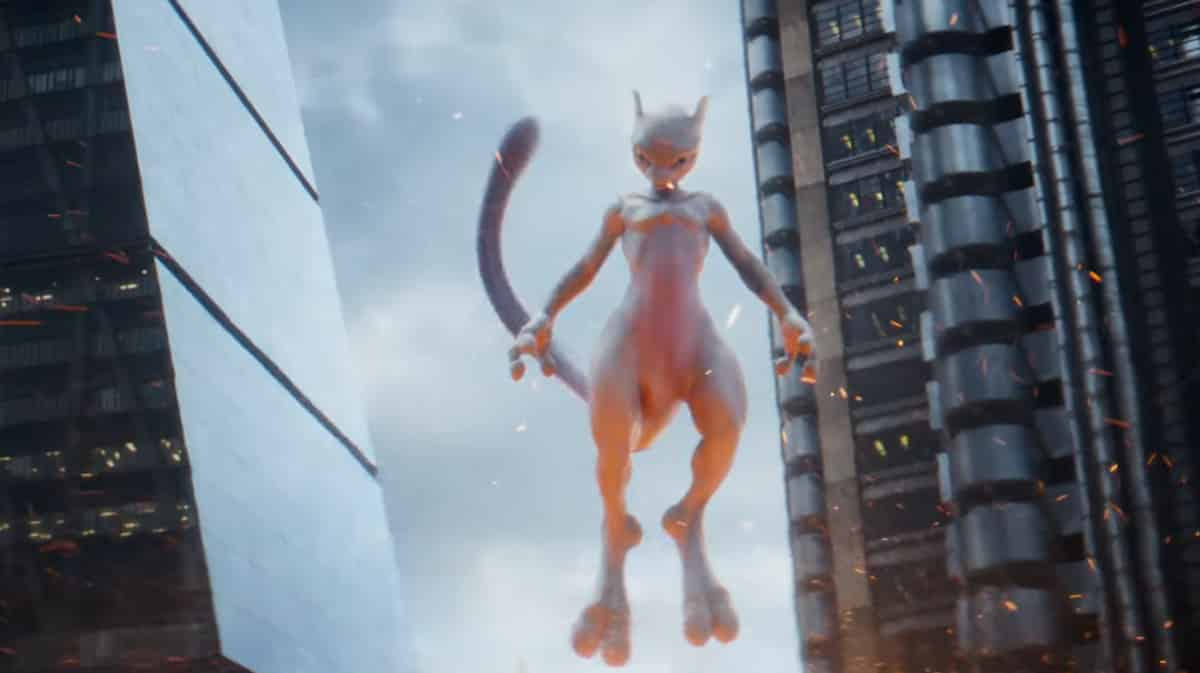 Copia filtrada de Pokémon: Detective Pikachu es troleo de Ryan Reynolds