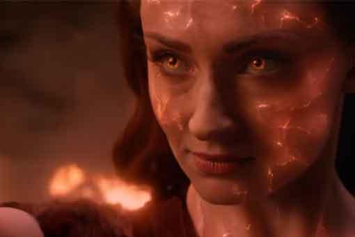 Nuevo tráiler de X-Men: Fénix Oscura