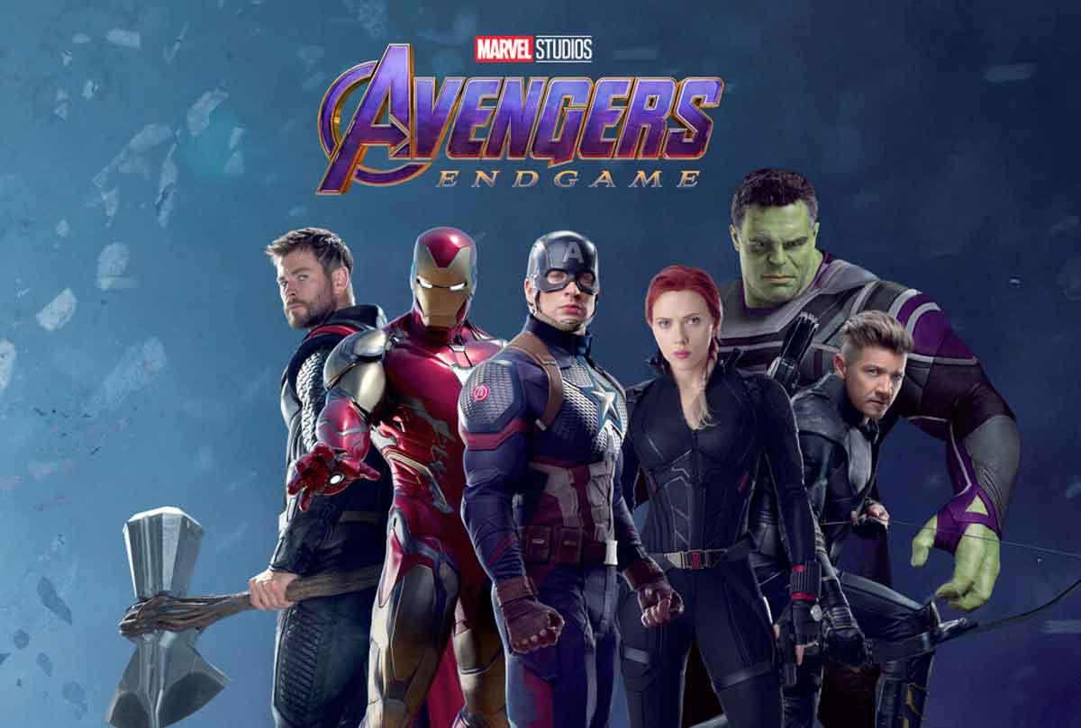 Vengadores: Endgame muestra los nuevos trajes de los protagonistas