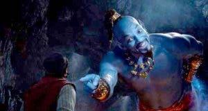 Tráiler de Aladdin: Por fin vemos a Will Smith como el Genio de la lámpara con Will Smith