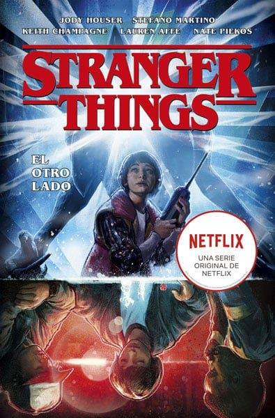 Stranger Things: El Otro lado