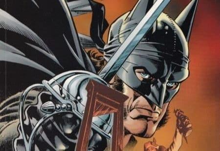 DC Comics Batman: EL reinado del terror
