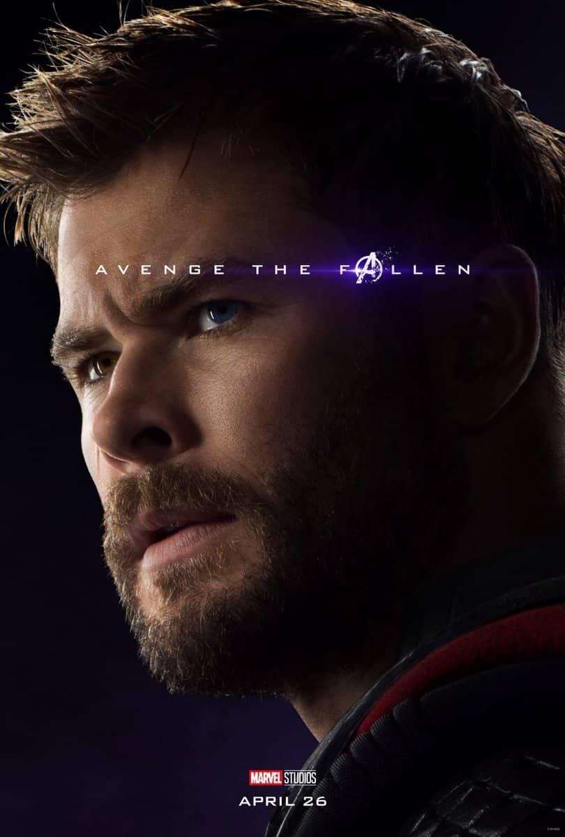 Thor casi tiene una intensa batalla en Asgard en Vengadores: Endgame