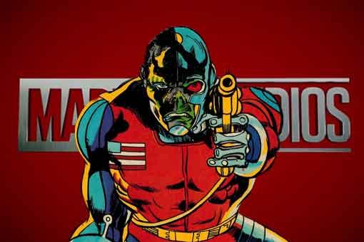 Espectacular personaje que podría tener su película en Marvel Studios