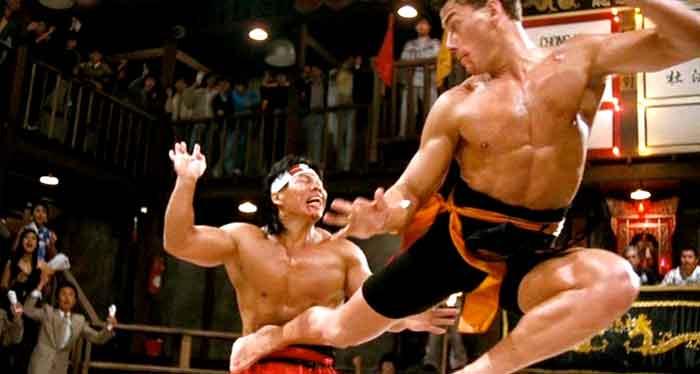 5 rumores de Internet de Jean-Claude Van Damme comentados por él