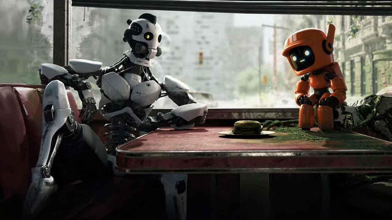 ¿Habrá temperada 2 de Love, Death y Robots en Netflix?