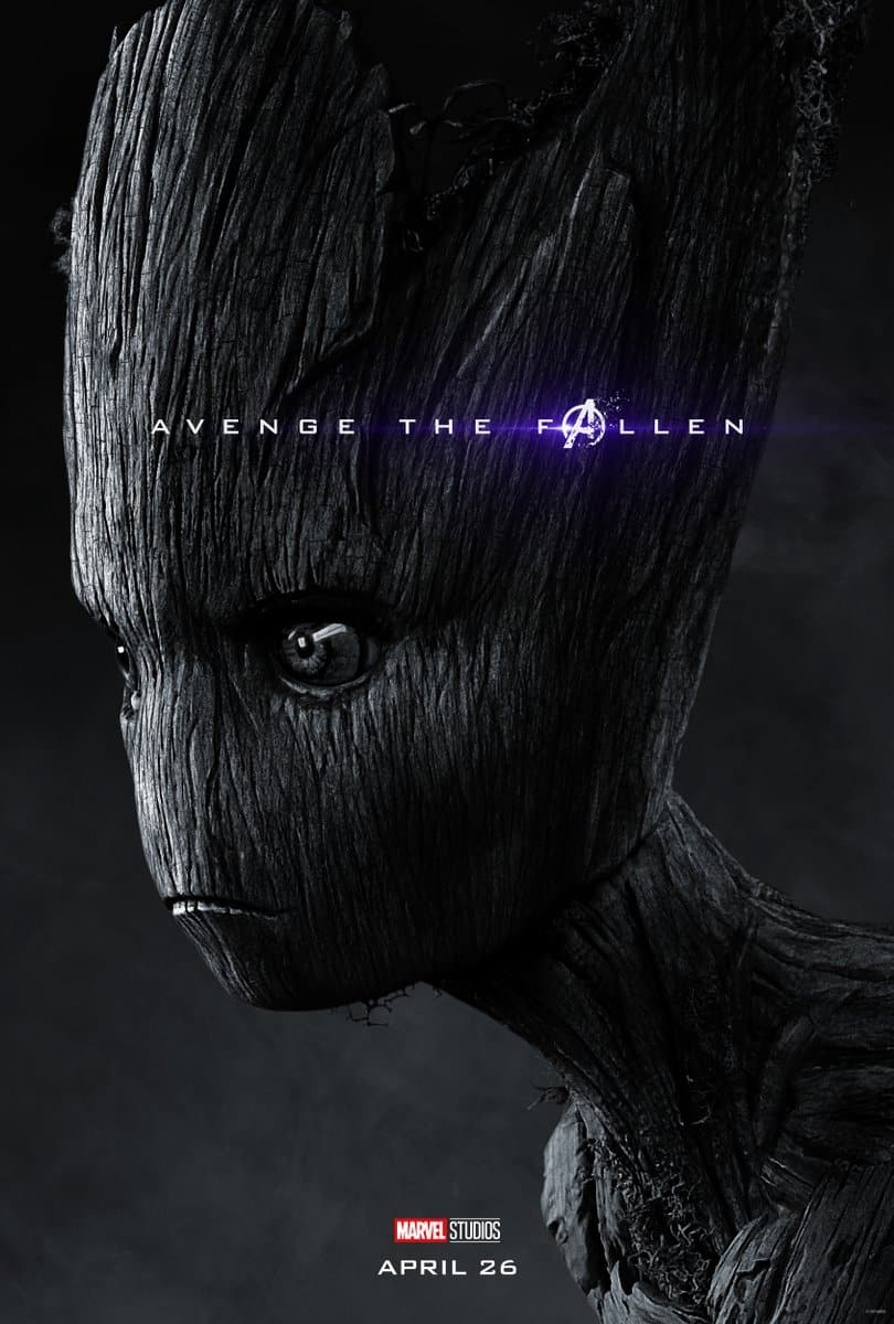 El significado de las palabras de Groot en Vengadores: Endgame
