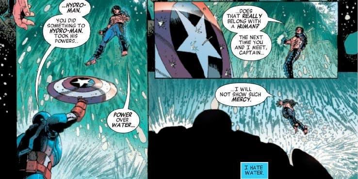 Marvel acaba de hacer a Namor mucho más poderoso que Aquaman