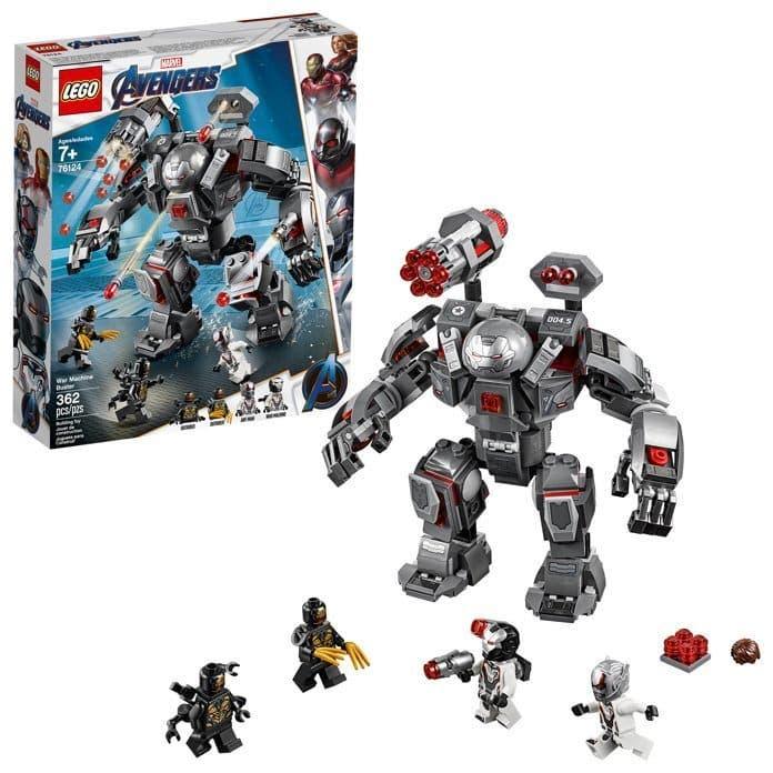 War machine Lego