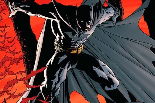 batman e hijo de Grant Morrison