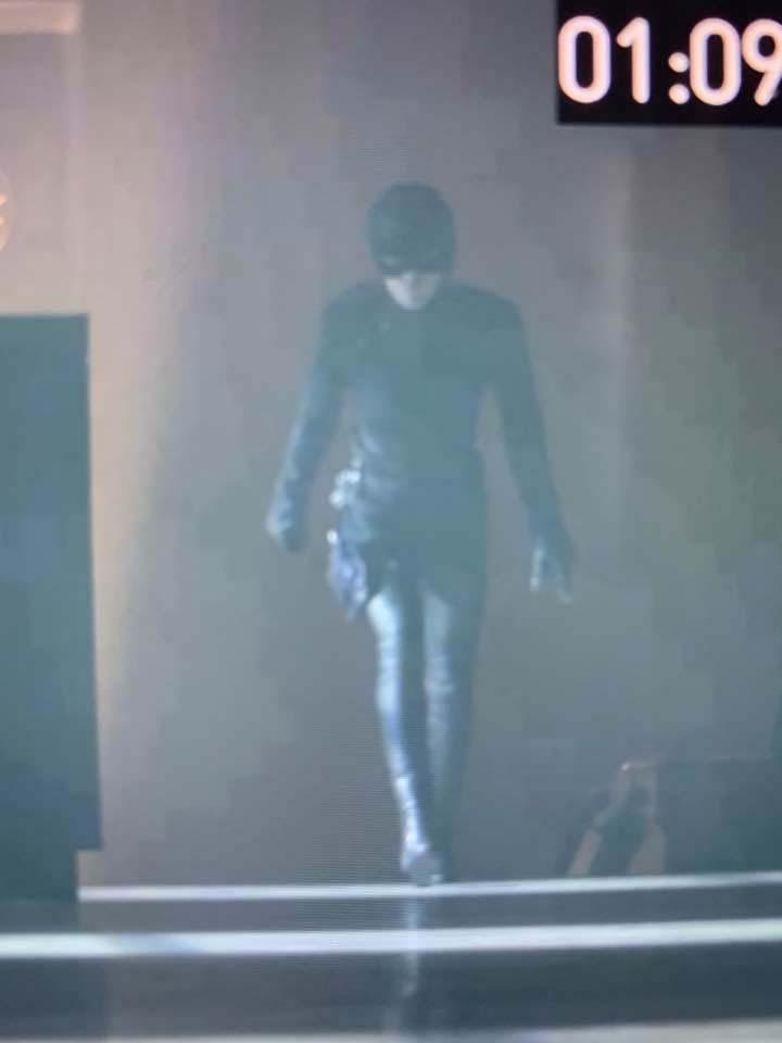 Gotham: Filtran el aspecto de Catwoman