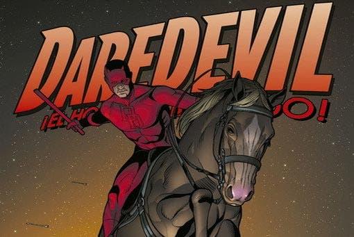 Daredevil: Alcalde Murdock (Marvel - Panini Cómics)