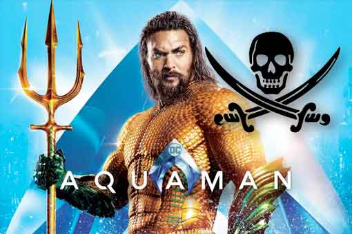 Piratean Aquaman 4K por una brecha de seguridad de iTunes de Apple