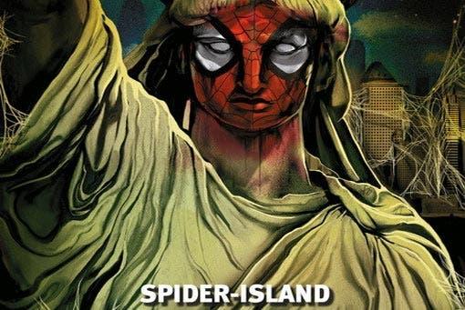 El Asombroso Spiderman: Spider-Island (Marvel - Panini Cómics)