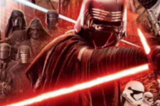 Star Wars 9: Filtran imagen de los Caballeros de Ren y mucho más