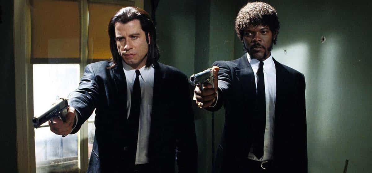 fotograma pulp fiction