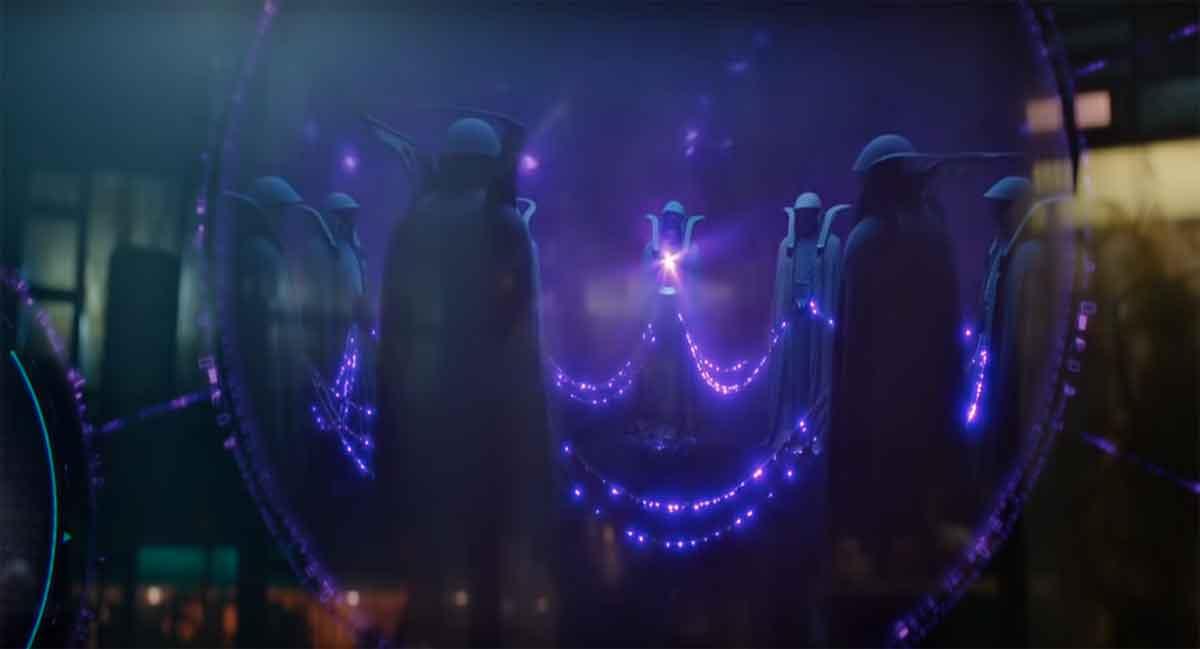 Teoría de Guardianes de la Galaxia explica final de Vengadores: Endgame