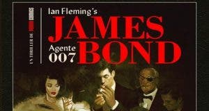 James Bond: Casino Royale (Panini Cómics)
