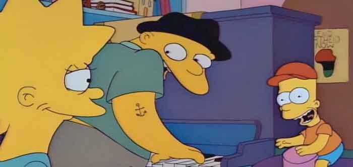 Los Simpson eliminan el episodio de Michael Jackson