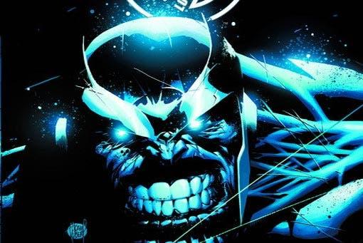 Los Vengadores: Infinito - Parte 1 (Marvel - Panini Cómics)