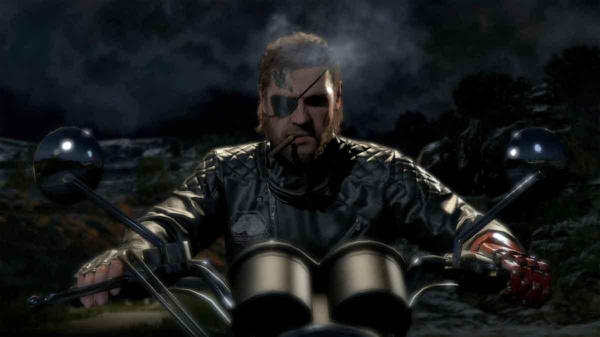 Oscar Isaac quiere protagonizar la adaptación de Metal Gear Solid