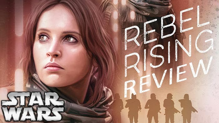 Rebel Rising (Star Wars - Planeta Cómic)